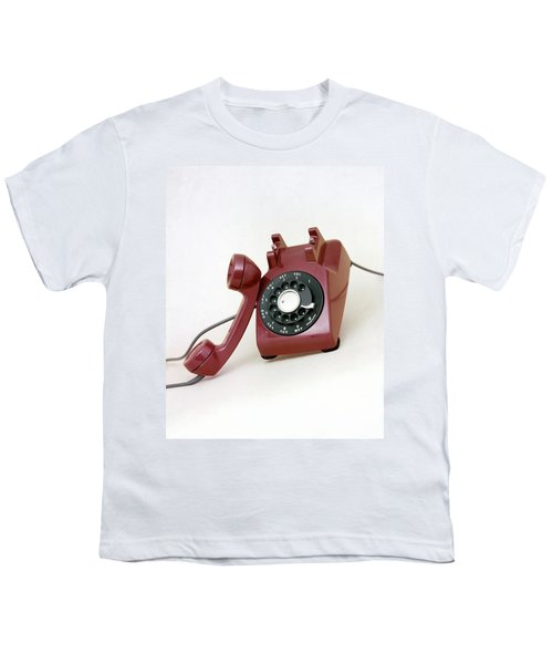 An Old Telephone Youth T-Shirt