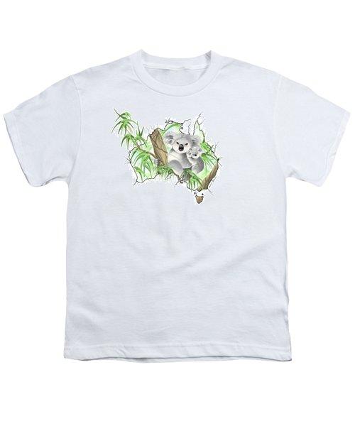 Australia Youth T-Shirt