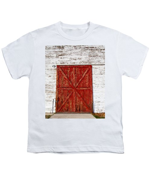 Barn Door Youth T-Shirt