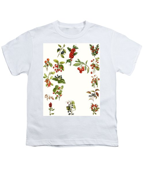 Berries Youth T-Shirt