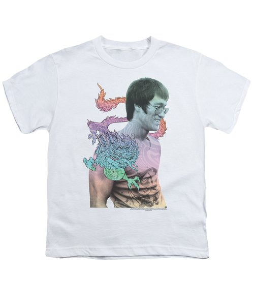 Bruce Lee - A Little Bruce Youth T-Shirt
