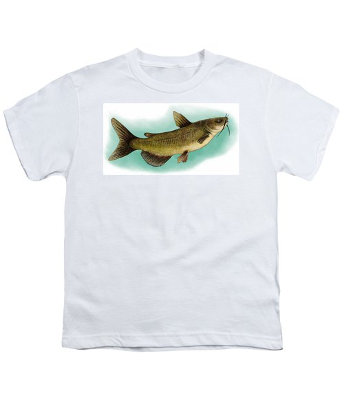 Channel Catfish Youth T-Shirt