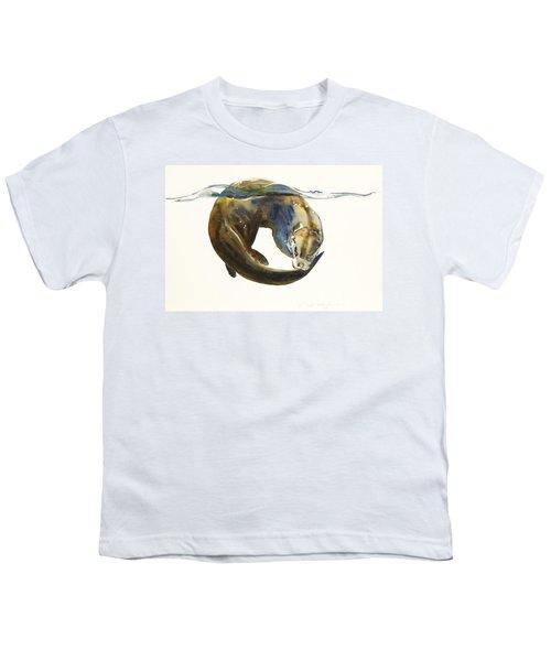 Circle Of Life Youth T-Shirt