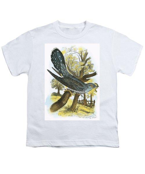 Cuckoo Youth T-Shirt by English School