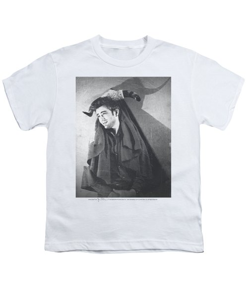 Dean - Matador Youth T-Shirt by Brand A