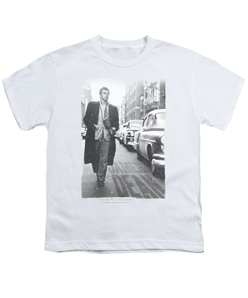 Dean - On The Street Youth T-Shirt