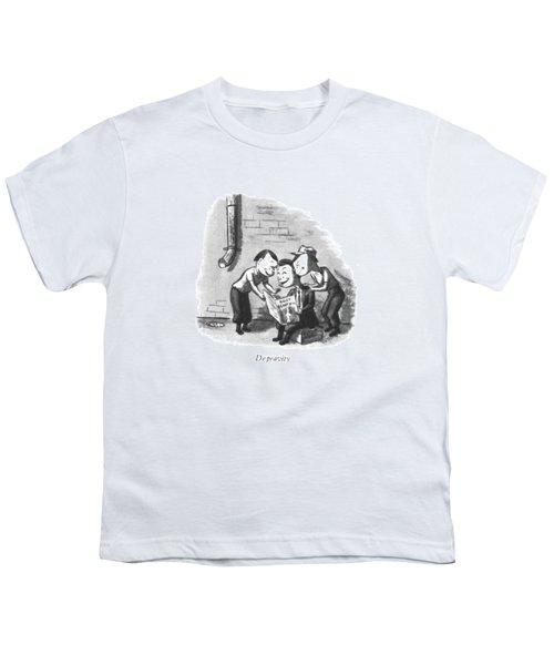 Depravity Youth T-Shirt