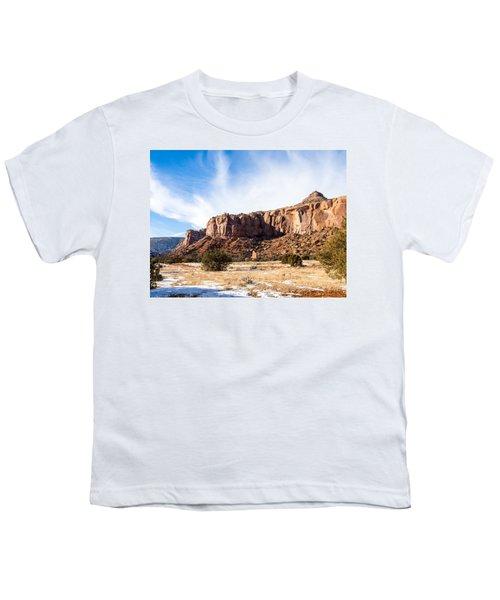 Escalante Canyon Youth T-Shirt