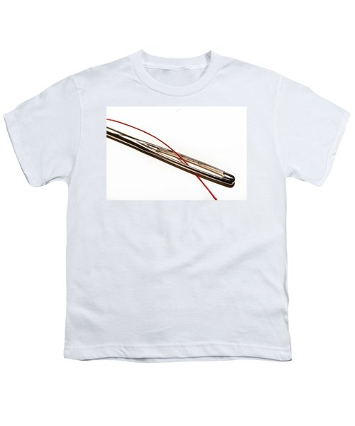 Eye Of The Needle Youth T-Shirt