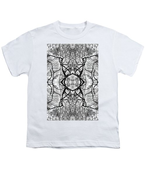 Tree No. 1 Youth T-Shirt