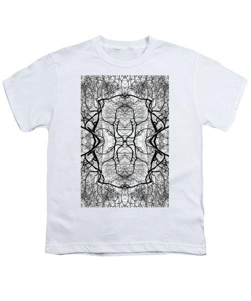 Tree No. 5 Youth T-Shirt
