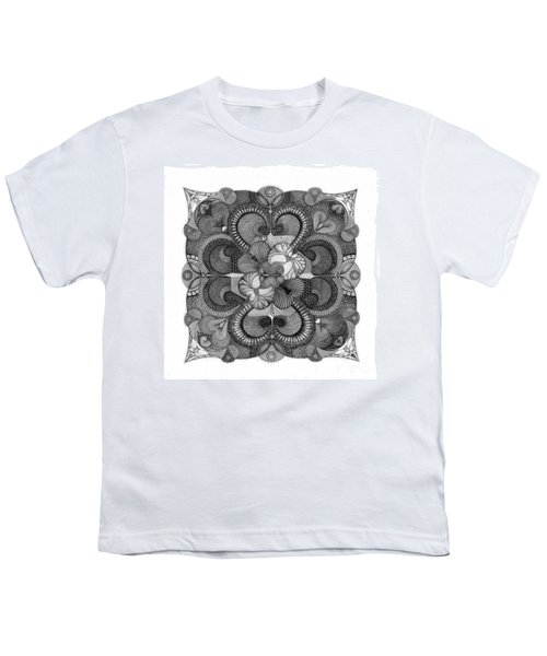 Heart To Heart Youth T-Shirt