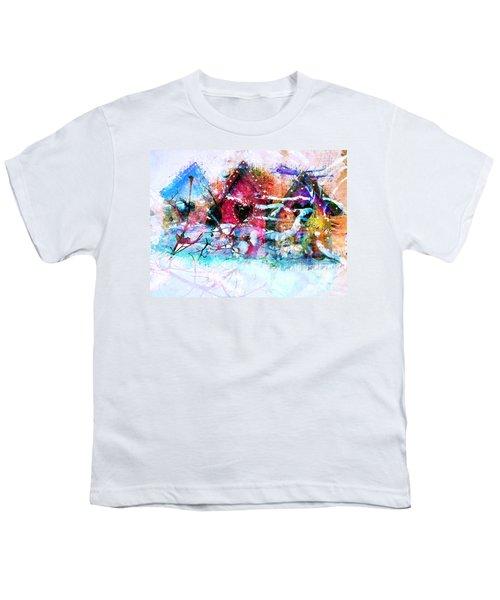 Home Through All Seasons Youth T-Shirt
