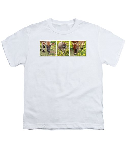 Jersey Fields Of Gold Youth T-Shirt