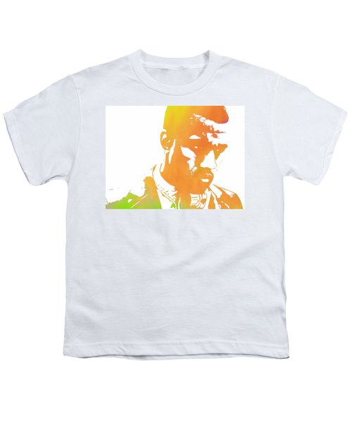Kanye West Pop Art Youth T-Shirt by Dan Sproul
