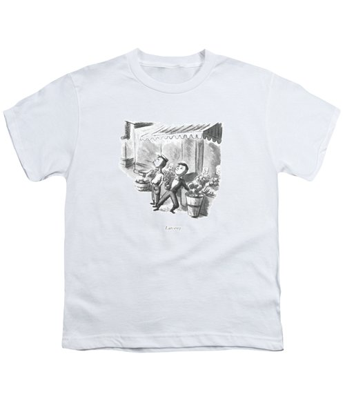 Larceny Youth T-Shirt
