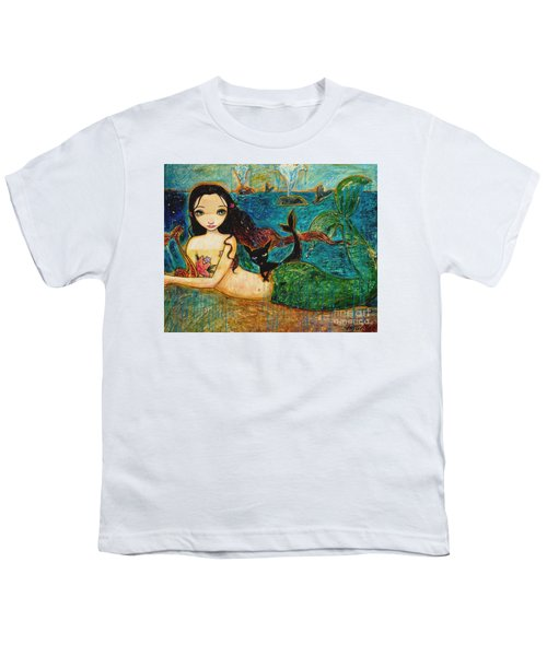 Little Mermaid Youth T-Shirt