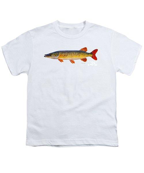 Pike Youth T-Shirt