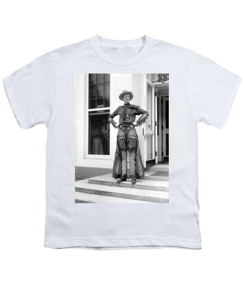 Ralph E Youth T-Shirt