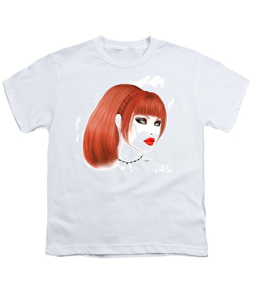 Redhead Cassia Youth T-Shirt