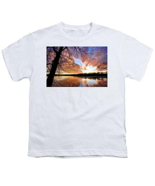 Reflected Glory Youth T-Shirt