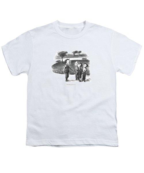 Shakedown Youth T-Shirt