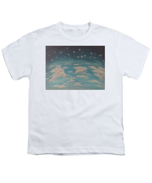 Sitting On Top Of The World Youth T-Shirt
