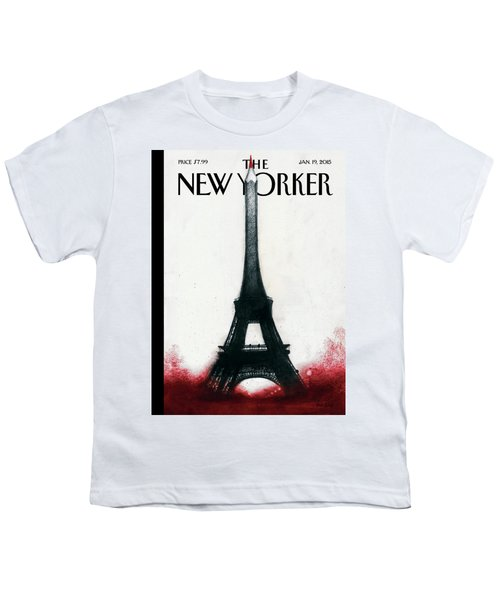 Solidarite Youth T-Shirt
