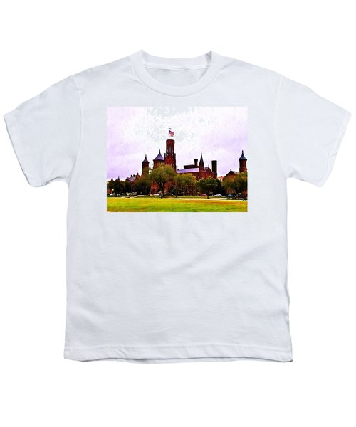 The Smithsonian Youth T-Shirt