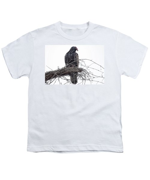 Turkey Vulture Youth T-Shirt