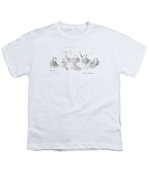 What's A Debenture? Youth T-Shirt