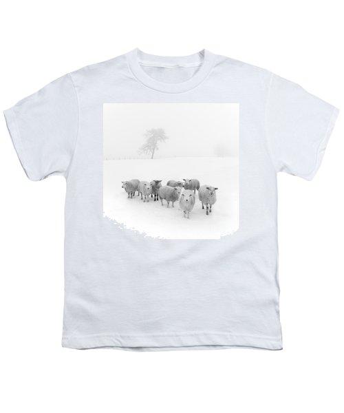 Winter Woollies Youth T-Shirt