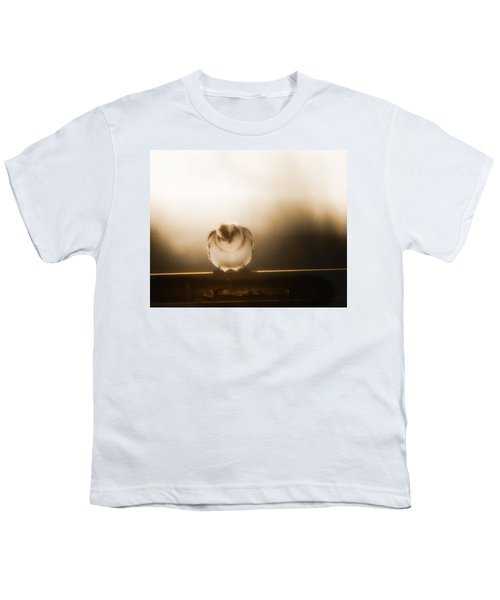On Winters Edge Youth T-Shirt
