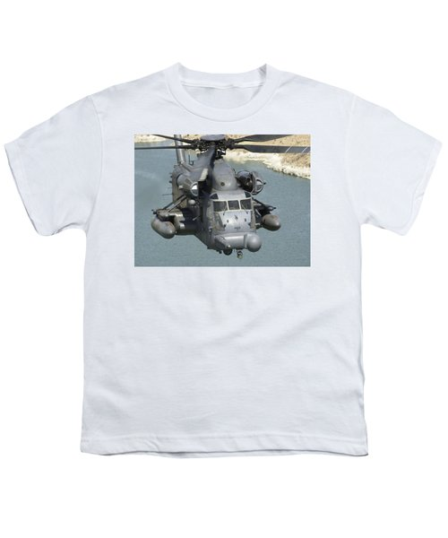 Aircraft Youth T-Shirt