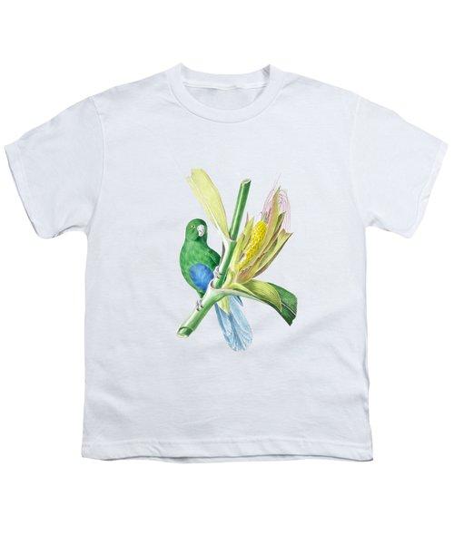Brazilian Parrot Youth T-Shirt