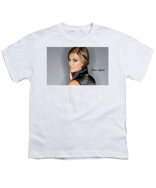 Celebrity Youth T-Shirt