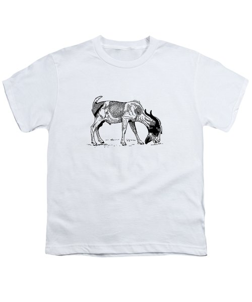 Goat Youth T-Shirt