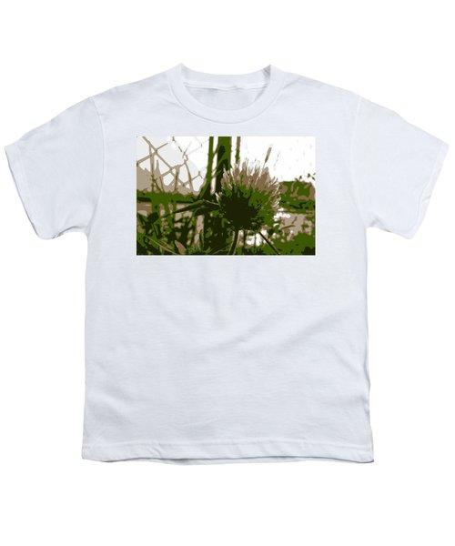 Green Youth T-Shirt