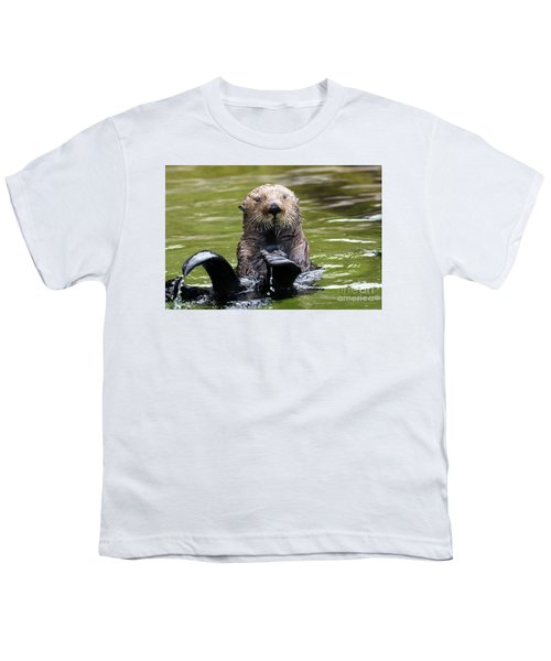 Heads Or Tails Youth T-Shirt