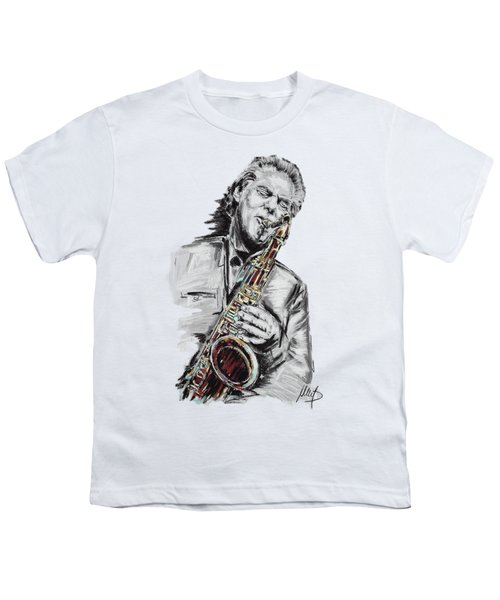 Jan Garbarek Youth T-Shirt