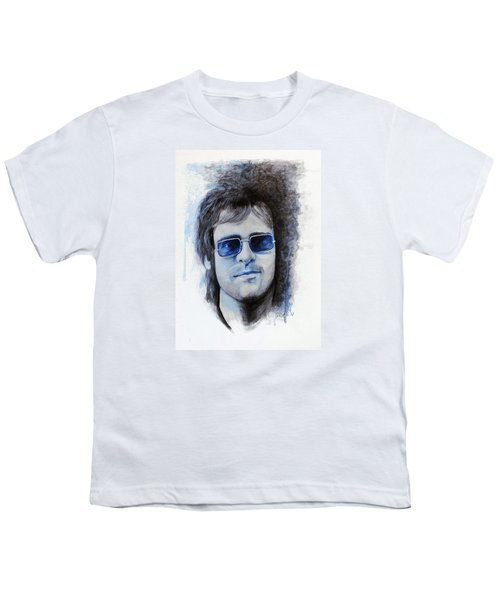Madman Across The Water Youth T-Shirt by William Walts