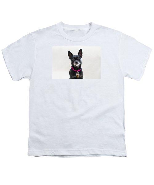 Perlita Youth T-Shirt