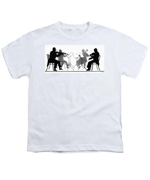 String Quartet, C1935 Youth T-Shirt