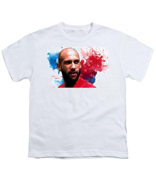 Tim Howard Youth T-Shirt