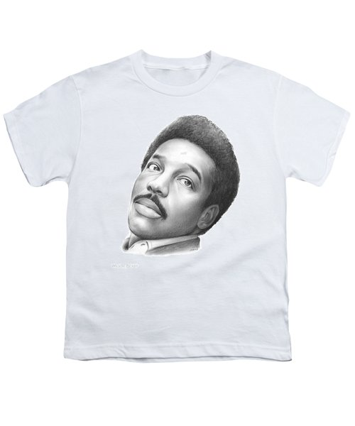 Wilson Pickett Youth T-Shirt