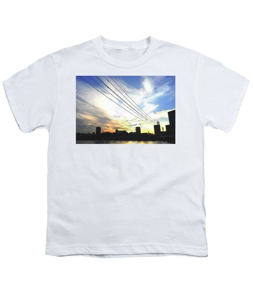 Sunset Youth T-Shirt