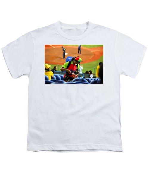 Women Youth T-Shirt
