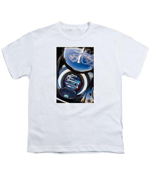 1949 Volkswagen Tool Kit Youth T-Shirt