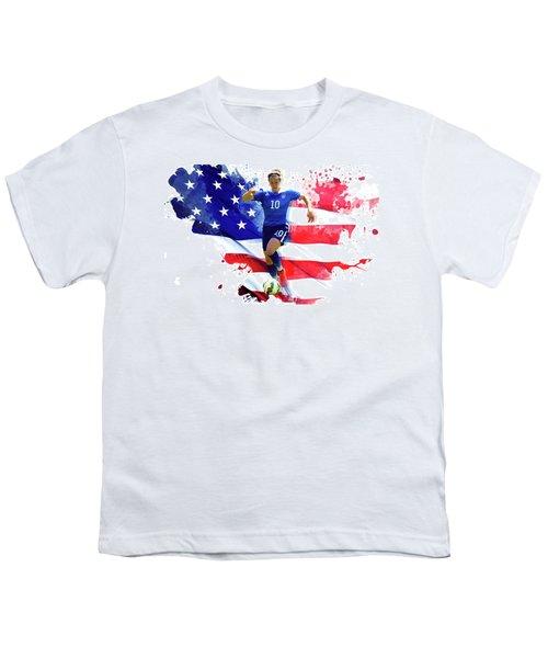 Carli Lloyd Youth T-Shirt