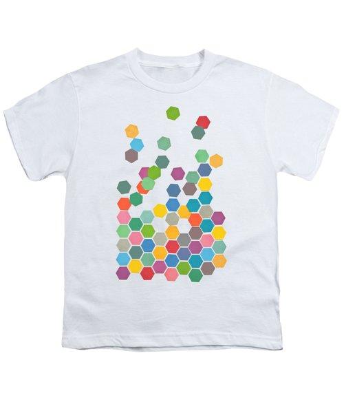 Falling Down Youth T-Shirt